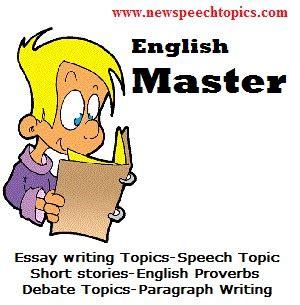 Essay writing esl